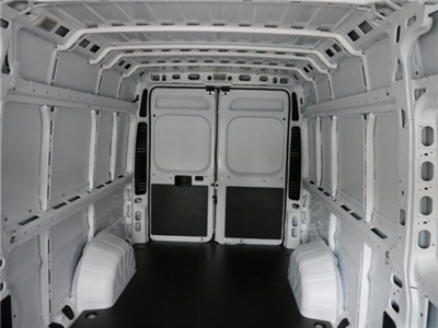 2018 ProMaster 3500 High Roof 4x2,  Empty Cargo Van #218009 - photo 2