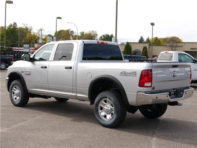 2018 Ram 2500 Crew Cab 4x4,  Pickup #218019 - photo 2