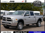 2018 Ram 2500 Crew Cab 4x4,  Pickup #218019 - photo 1