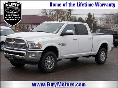 2018 Ram 3500 Crew Cab 4x4 Pickup #218033 - photo 1