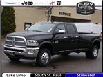 2018 Ram 3500 Crew Cab DRW 4x4 Pickup #218039 - photo 1
