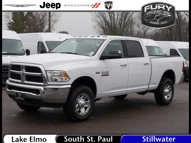 2018 Ram 2500 Crew Cab 4x4 Pickup #218049 - photo 1