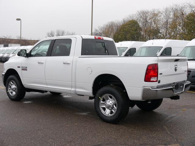 2018 Ram 2500 Crew Cab 4x4, Pickup #218049 - photo 2