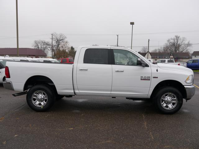 2018 Ram 2500 Crew Cab 4x4, Pickup #218049 - photo 3