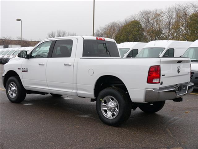 2018 Ram 2500 Crew Cab 4x4 Pickup #218049 - photo 2