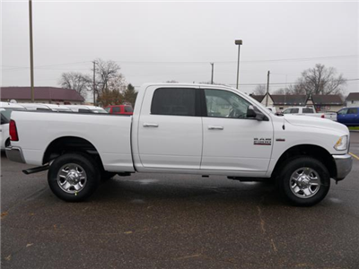 2018 Ram 2500 Crew Cab 4x4 Pickup #218049 - photo 3