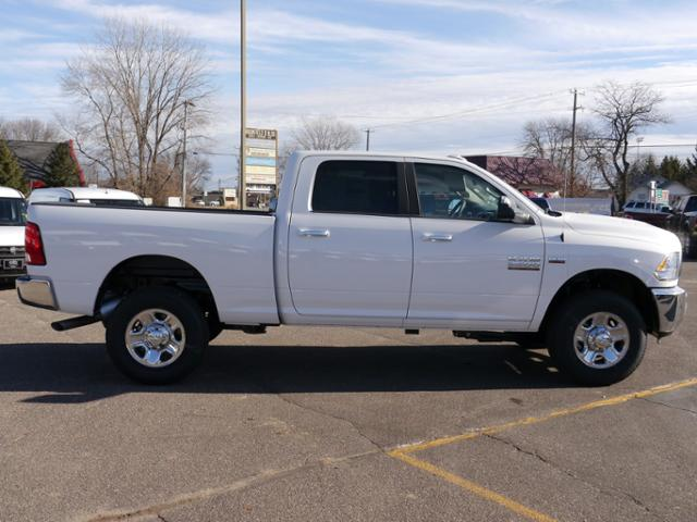 2018 Ram 2500 Crew Cab 4x4, Pickup #218054 - photo 3