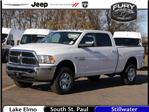 2018 Ram 2500 Crew Cab 4x4, Pickup #218054 - photo 1
