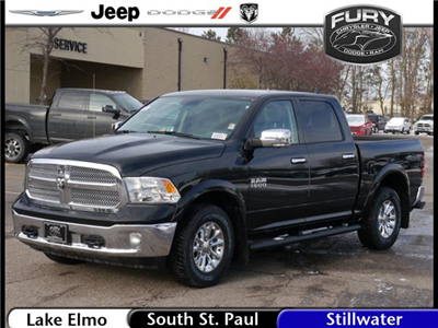 2018 Ram 1500 Crew Cab 4x4 Pickup #218056 - photo 1