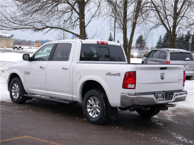 2018 Ram 1500 Crew Cab 4x4, Pickup #218057 - photo 2