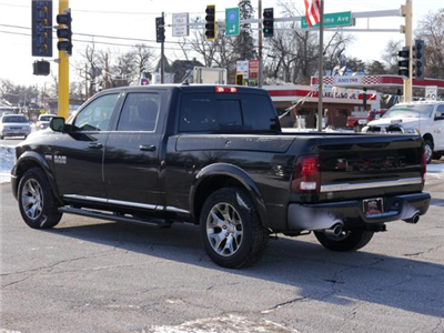 2018 Ram 1500 Crew Cab 4x4 Pickup #218061 - photo 2