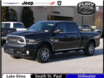 2018 Ram 1500 Crew Cab 4x4 Pickup #218061 - photo 1