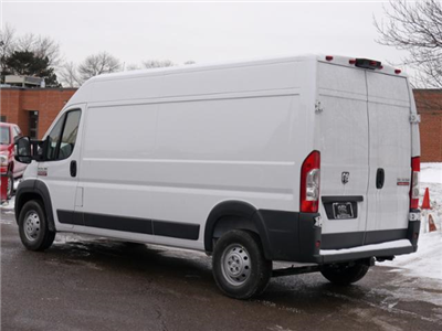 2018 ProMaster 2500 High Roof, Cargo Van #218069 - photo 3
