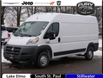 2018 ProMaster 2500 High Roof, Cargo Van #218069 - photo 1