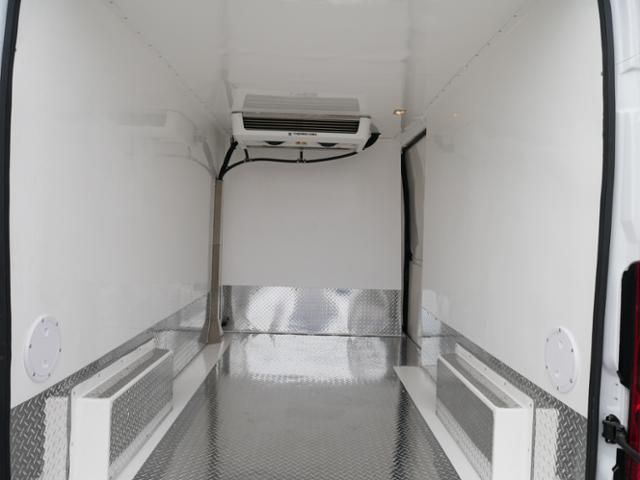 2018 ProMaster 2500 High Roof 4x2,  Vanco Refrigerated Body #218074 - photo 2