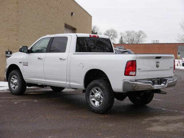 2018 Ram 2500 Crew Cab 4x4, Pickup #218076 - photo 2