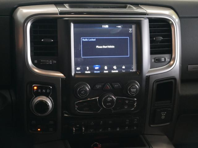 2018 Ram 1500 Crew Cab 4x4, Pickup #218104 - photo 7