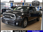 2018 Ram 1500 Crew Cab 4x4, Pickup #218104 - photo 1