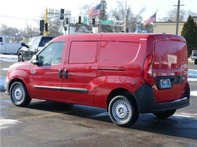 2018 ProMaster City, Cargo Van #218109 - photo 2