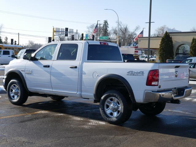 2018 Ram 2500 Crew Cab 4x4, Pickup #218125 - photo 2