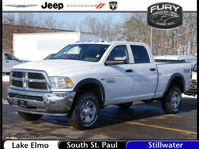 2018 Ram 2500 Crew Cab 4x4, Pickup #218125 - photo 1