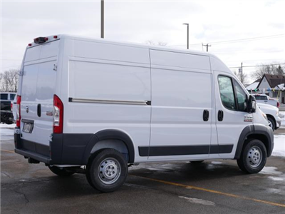 2018 ProMaster 1500 High Roof, Cargo Van #218131 - photo 4