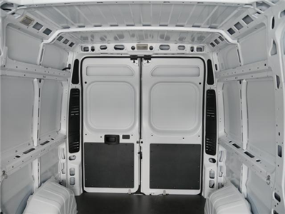 2018 ProMaster 1500 High Roof FWD,  Empty Cargo Van #218132 - photo 2