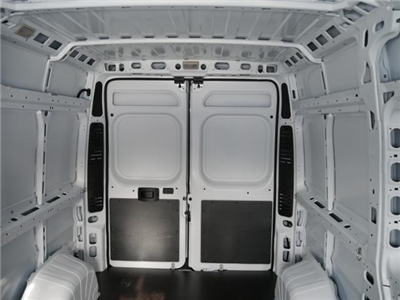 2018 ProMaster 2500 High Roof FWD,  Empty Cargo Van #218136 - photo 2