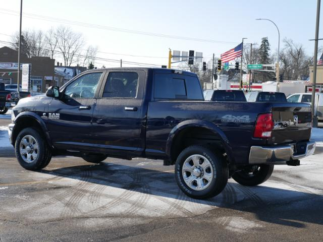 2018 Ram 2500 Crew Cab 4x4,  Pickup #218137 - photo 2