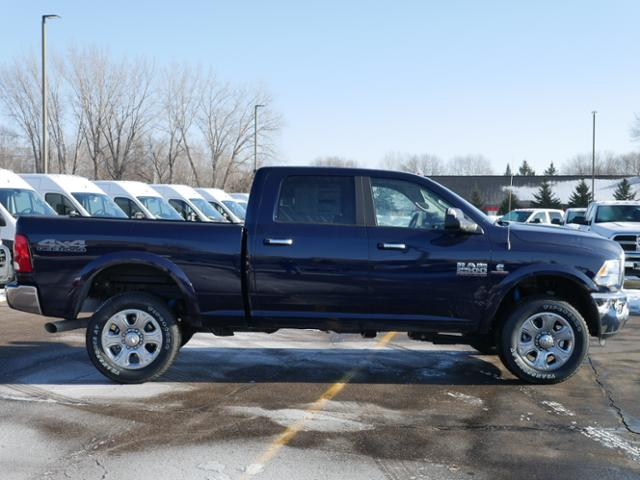2018 Ram 2500 Crew Cab 4x4,  Pickup #218137 - photo 3