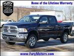 2018 Ram 2500 Crew Cab 4x4,  Pickup #218137 - photo 1