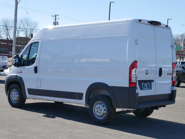 2018 ProMaster 2500 High Roof, Cargo Van #218138 - photo 3