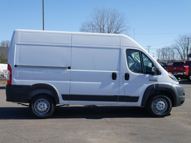 2018 ProMaster 2500 High Roof, Cargo Van #218138 - photo 4