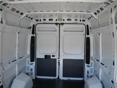 2018 ProMaster 2500 High Roof, Cargo Van #218138 - photo 2