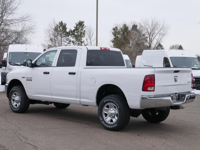 2018 Ram 3500 Crew Cab 4x4,  Pickup #218149 - photo 2