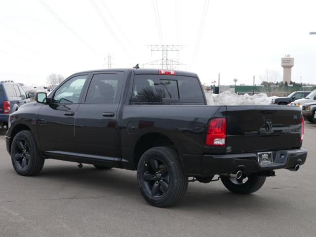 2018 Ram 1500 Crew Cab 4x4,  Pickup #218151 - photo 2