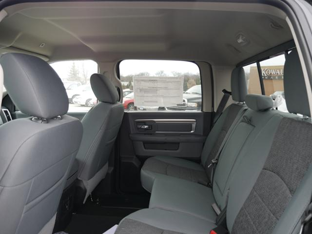 2018 Ram 1500 Crew Cab 4x4,  Pickup #218151 - photo 5