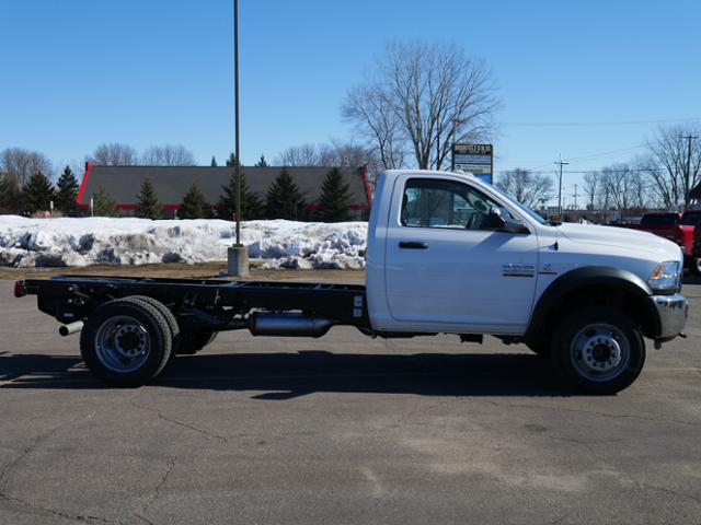 2018 Ram 4500 Regular Cab DRW 4x4, Cab Chassis #218152 - photo 3