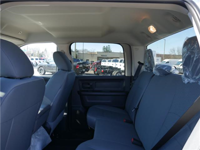 2018 Ram 1500 Crew Cab 4x4, Pickup #218155 - photo 5
