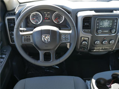 2018 Ram 1500 Crew Cab 4x4, Pickup #218155 - photo 6