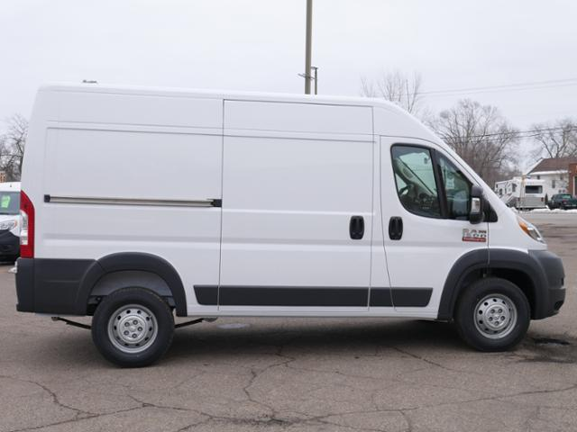 2018 ProMaster 1500 High Roof, Cargo Van #218174 - photo 4