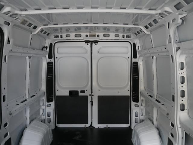 2018 ProMaster 1500 High Roof, Cargo Van #218174 - photo 2