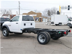 2018 Ram 4500 Regular Cab DRW 4x4, Cab Chassis #218179 - photo 1