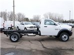 2018 Ram 4500 Regular Cab DRW 4x4,  Cab Chassis #218179 - photo 3