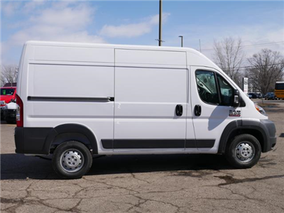 2018 ProMaster 1500 High Roof FWD,  Empty Cargo Van #218181 - photo 4
