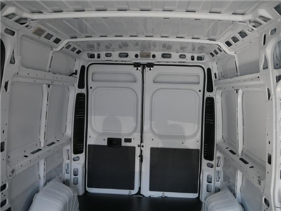 2018 ProMaster 1500 High Roof FWD,  Empty Cargo Van #218181 - photo 2