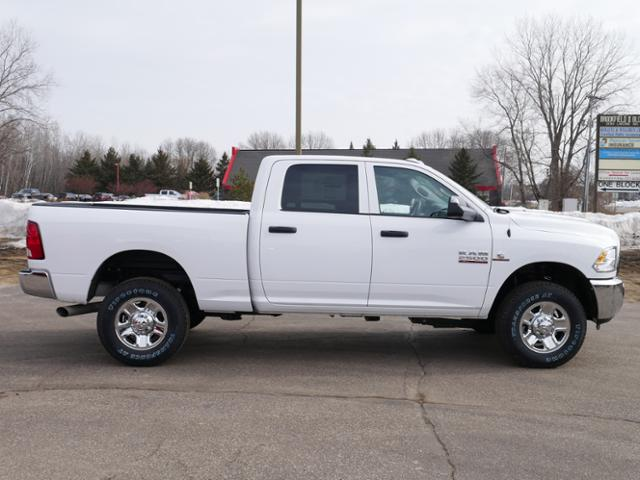 2018 Ram 2500 Crew Cab 4x4, Pickup #218194 - photo 3