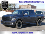 2018 Ram 1500 Crew Cab 4x4, Pickup #218196 - photo 1