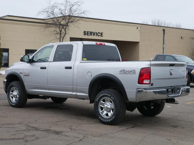 2018 Ram 2500 Crew Cab 4x4,  Pickup #218202 - photo 2
