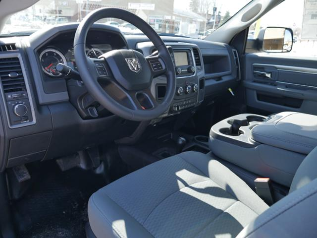2018 Ram 3500 Regular Cab DRW 4x4, Cab Chassis #218204 - photo 6